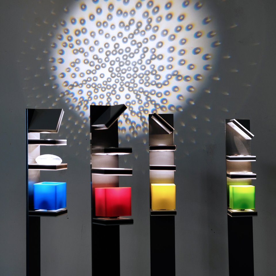 LED-Dialampe | 04